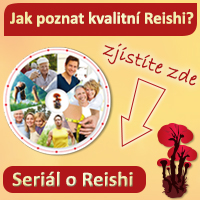 Reishi seriál
