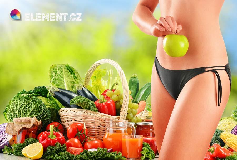 Syrová strava – Recepty
