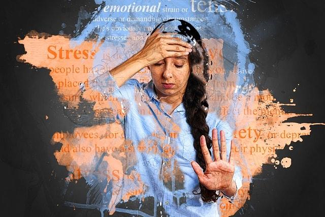 Ašvaganda pomáhá proti únavě a stresu