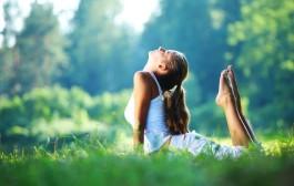 4 znaky skutečného zdraví