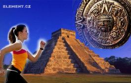 Chia semínko – Poklad aztéckých běžců