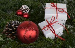 Tipy na zdravé vánoční dárky